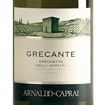 Arnaldo-Caprai Grecante Grechetto 2013   Italy