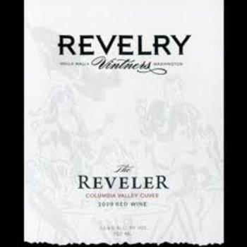Revelry Revelry The Reveler Red 2014<br />Columbia Valley, Washington