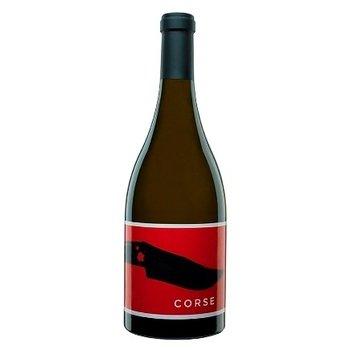 Orin Swift The Prisioner Wine Company/Orin Swift Locations Corse Corsican White 2014  Corsica, France