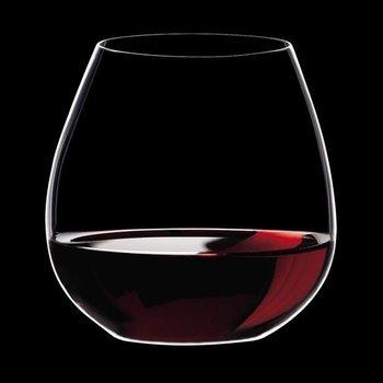 Riedel Riedel O Series Pinot/Burgundy/Nebbiolo <br />2pk-Glasses