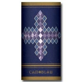 Can Blau Can Blau Syrah Blend 2014<br />