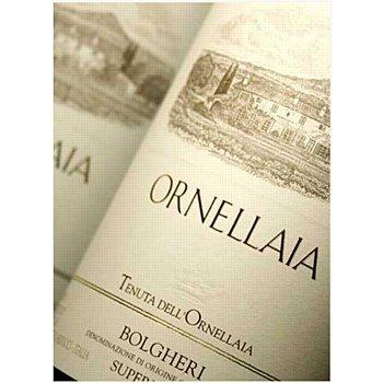 Ornellaia Ornellaia Bolgheri Ornellaia Superiore 2014<br /> Tuscany , Italy<br /> 95pts-JS, 94pts-WA