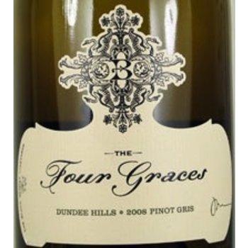 Four Graces Four Graces Pinot Gris 2015 Oregon