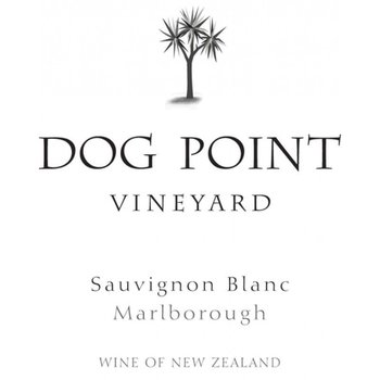 Dog Point Dog Point Sauvignon Blanc 2016<br />Marlborough, New Zealand