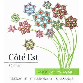 Domaine Lafage Domaine Lafage Vin du Pays Cote d'Est 2016<br /> Catalan, France