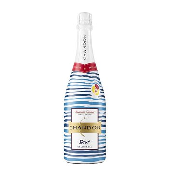Chandon Chandon Limited Edition  &quot;American Summer&quot; Sparkling Wine <br />
