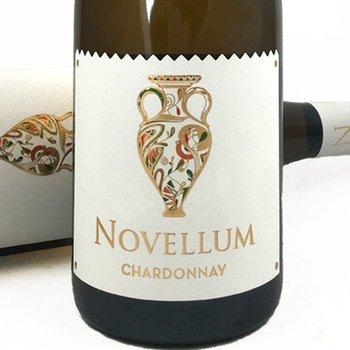 Novellum Lafage Novellum Chardonnay 2015<br />Southwest, France