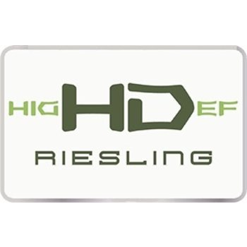 HighDef High Def Riesling 2016<br />