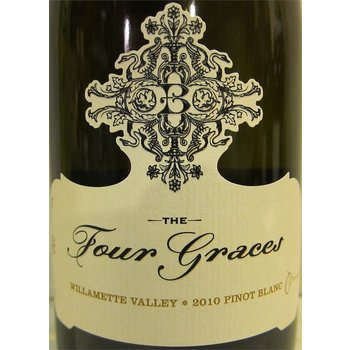 Four Graces Four Graces Pinot Blanc 2015 Willamette Valley, Oregon