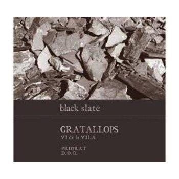 Bodegas Mas Altas Celler Cecilio Black Slate Gratallops Priorat 2015<br /> Spain