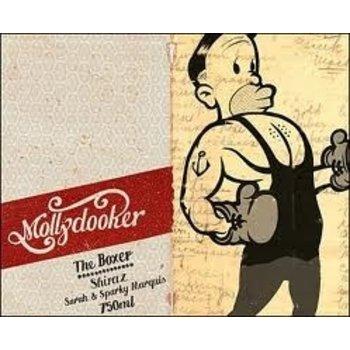MollyDooker Mollydooker The Boxer Shiraz 2016-Australia
