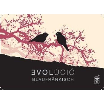 Evolucio Evolucio Blaufrankisch 2015<br /> Weinland, Austria
