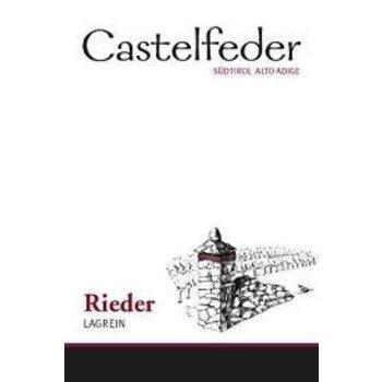 Castelfeder Castelfeder Lagrein Rieder 2015 Alto Adige, Italy