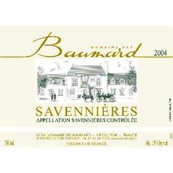 Baumard Baumard Savennieres 2014 Loire, France   90pts-W&S