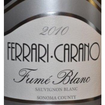 Ferrari-Carano Ferrari-Carano Fume Blanc 2016<br />Sonoma, California