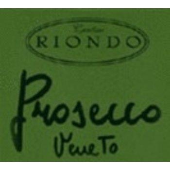 Riondo Riondo Spago Nero  Prosecco<br />Veneto, Italy