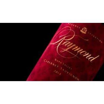 Raymond Raymond Reserve Selection Cabernet Sauvignon 40th Anniversary 2014<br />Napa, California   93pts-WA