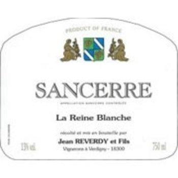 Revelry Jean Reverdy et Fils La Reine Blanche Sancerre 2017  <br /> Loire, France