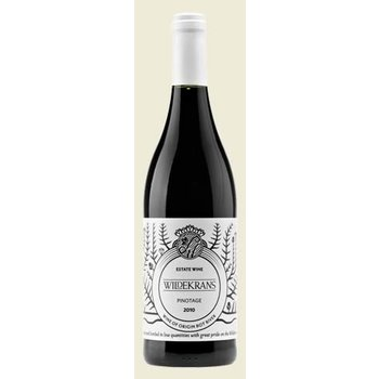 Wildekrans Wildekrans Pinotage 2016<br />