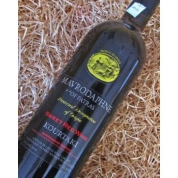 Mavrodaphne Mavrodaphne Kourtaki Sweet Red<br />Greece