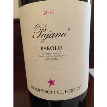 Domenico Clerico Domenico Clerico Pajana Barolo 2011<br /> Piedmont, Italy<br /> 96pts-JS, 94pts-WA