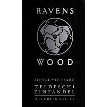Ravenswood Ravenswood Teldeschi Zinfandel 2014<br />Sonoma, California