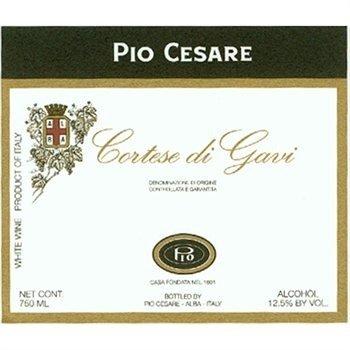 Pio Cesare Pio Cesare Cortese Di Gavi 2014 Italy