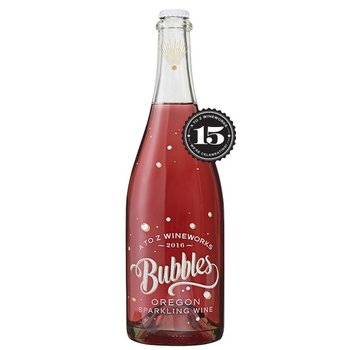 A to Z A To Z Wineworks Bubbles 2016<br /> Oregon
