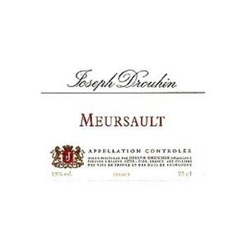 Drouhin Joseph Drouhin Meursault 2013<br />Burgundy, France