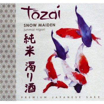 Tozai Tozai Snow Maiden Junmai Nigori Sake