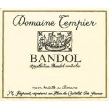 Dm Tempier Domaine Tempier Bandol 2014<br />Provence, France