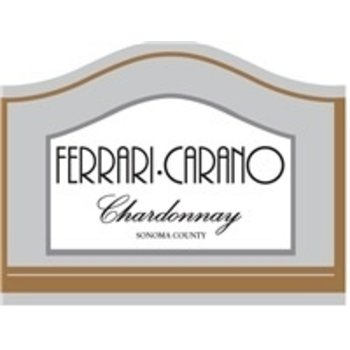 Ferrari-Carano Ferrari-Carano Chardonnay 2015<br />Sonoma, California