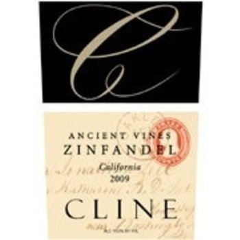 Cline Cline Ancient Vines Zinfandel 2015<br />