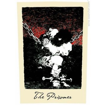 "Orin Swift The Prisoner Wine Company ""The Prisoner"" 2016  California"