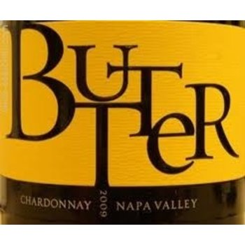 Jam Cellars Jam Cellars Butter Chardonnay 2016<br />Napa, California