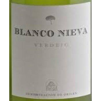 Blanco Nieva Verdejo Reuda 2015<br /> Spain