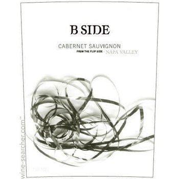 B Side B Side Cabernet Sauvignon 2015 California