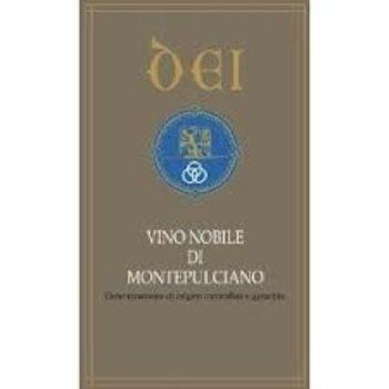 DEI DEI Vino Nobile Di Montepulciano 2013  <br /> Tuscany, Italy