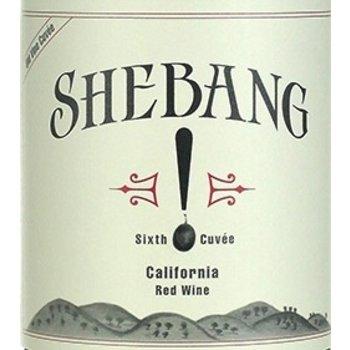 Bedrock Bedrock Wine Comapny &quot;Shebang&quot; Seventh Cuvee Red Blend<br />California<br />90pts-RP