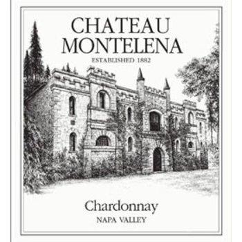 Ch Montelena Ch Montelena Napa Valley Chardonnay 2015<br />Napa, California