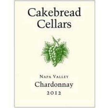 Cakebread Cakebread Chardonnay 2015<br />Napa, California