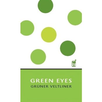 Hermann Moser Hermann Moser Green Eyes Grüner Veltliner 2016<br /> Niederösterreich, Austria