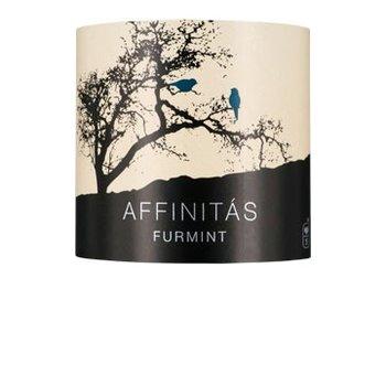 Affinitas Dry Furmint 2013<br /> Hungary