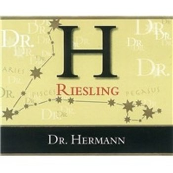 """Dr. Hermann """"H"""" Riesling 2017 Mosel, Germany"""