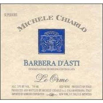 Michele Chiarlo Michele Chiarlo Le Orme Barbera D'Asti 2013  <br /> Piedmont, Italy