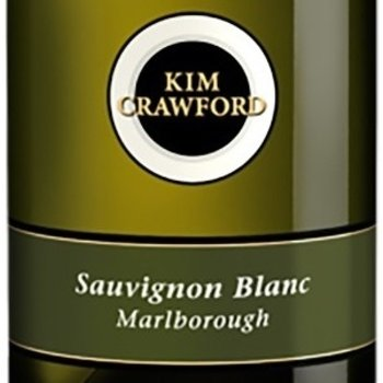 Kim Crawford Kim Crawford Sauvignon Blanc 2016<br /> Marlborough, New Zealand