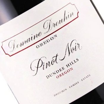 Dm Drouhin-Ore Domaine Drouhin Dundee Hills Pinot Noir 2015<br />