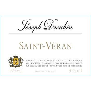 Drouhin Joseph Drouhin Saint Veran 2015<br />Burgundy, France