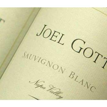 Joel Gott Joel Gott Sauvignon Blanc 2016<br />Napa, California