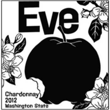 Charles Smith Charles Smith Eve Chardonnay 2015   <br /> Washington